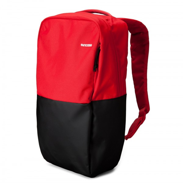 [INCASE] Staple Backpack - Red/Black