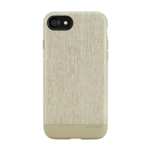 [INCASE] iPhone7 케이스 Textured Snap for iPhone 7 - Heather Khaki