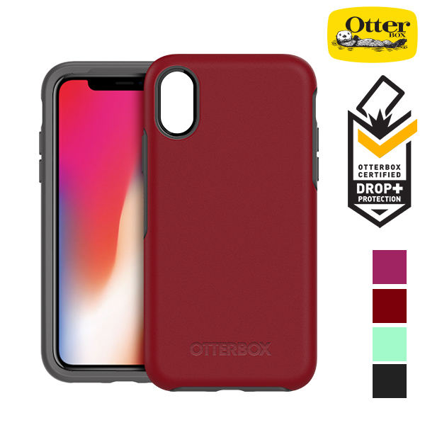 [OtterBox] iPhone X 케이스 시메트리 슬림