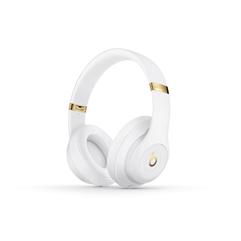 Beats Studio3 Wireless White MQ572ZP/A