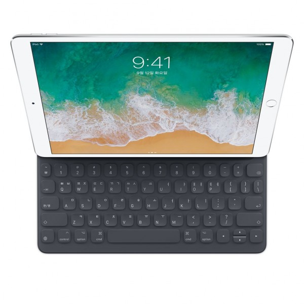 iPad Pro 10.5 Smart Keyboard 한국어 MPTL2KH/A