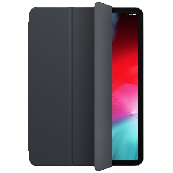 iPad Pro 11 Smart Folio Charcoal Gray  MRX72FE/A