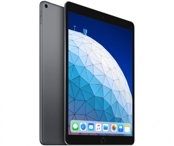 iPad Air Wi-Fi 64GB Space Grey MUUJ2KH/A