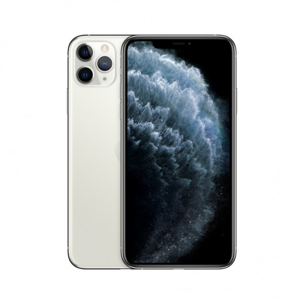 iPhone 11 Pro 64GB 실버 MWC32KH/A