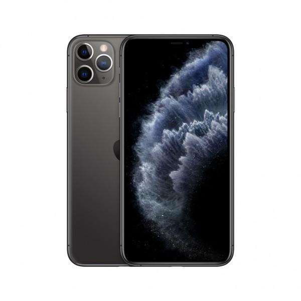 iPhone 11 Pro Max 256GB 스페이스그레이 MWHJ2KH/A