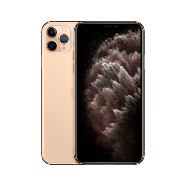 iPhone 11 Pro Max 256GB 골드 MWHL2KH/A