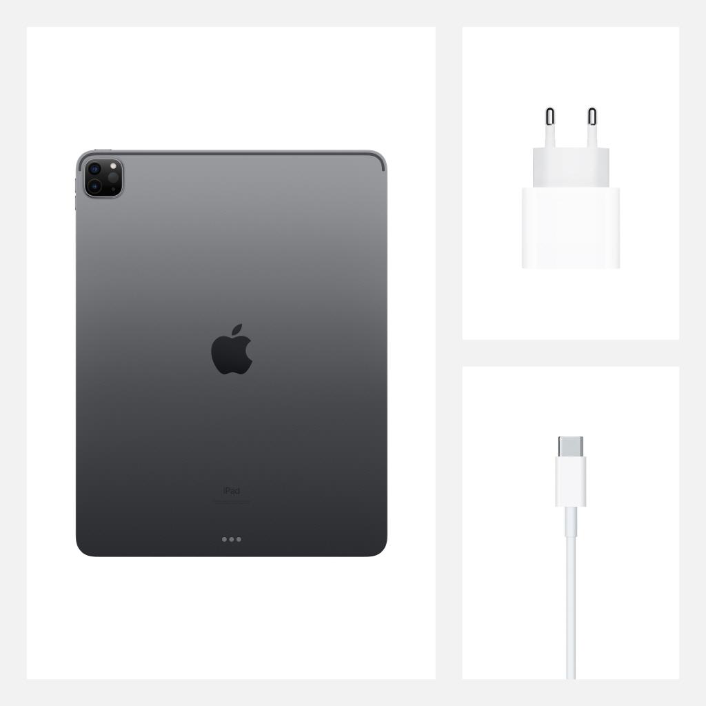 iPad Pro 12.9 Wi-Fi 512GB 스페이스그레이 MXAV2KH/A