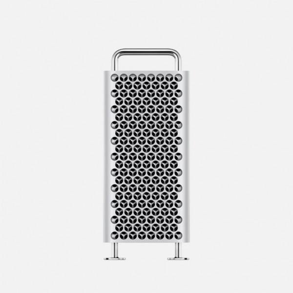 Mac Pro 3.5GHz 8코어 Intel Xeon W/32GB ECC/256GB