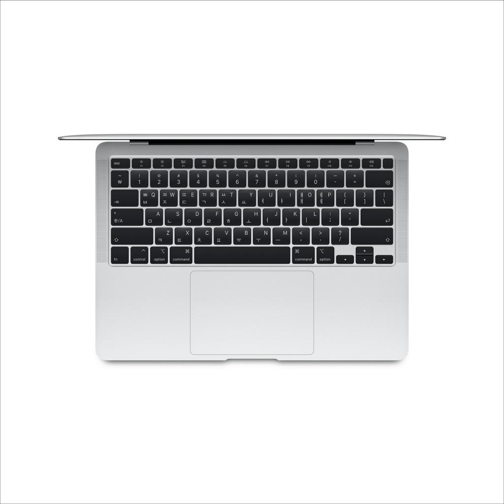2020 MacBook Air 8C CPU/7C GPU/8GB/256GB 실버 MGN93KH/A