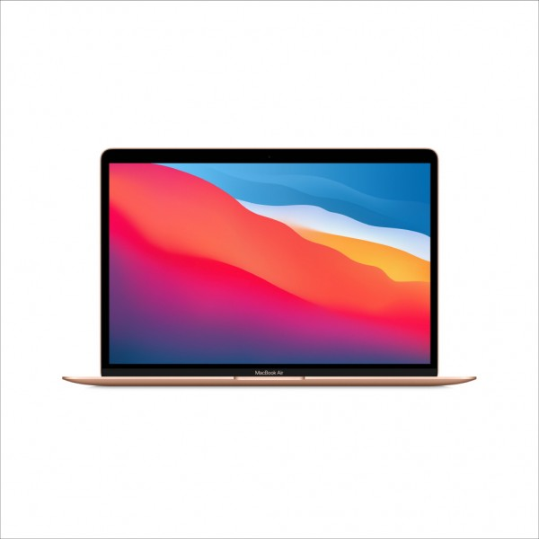 2020 MacBook Air 8C CPU/7C GPU/8GB/256GB 골드 MGND3KH/A