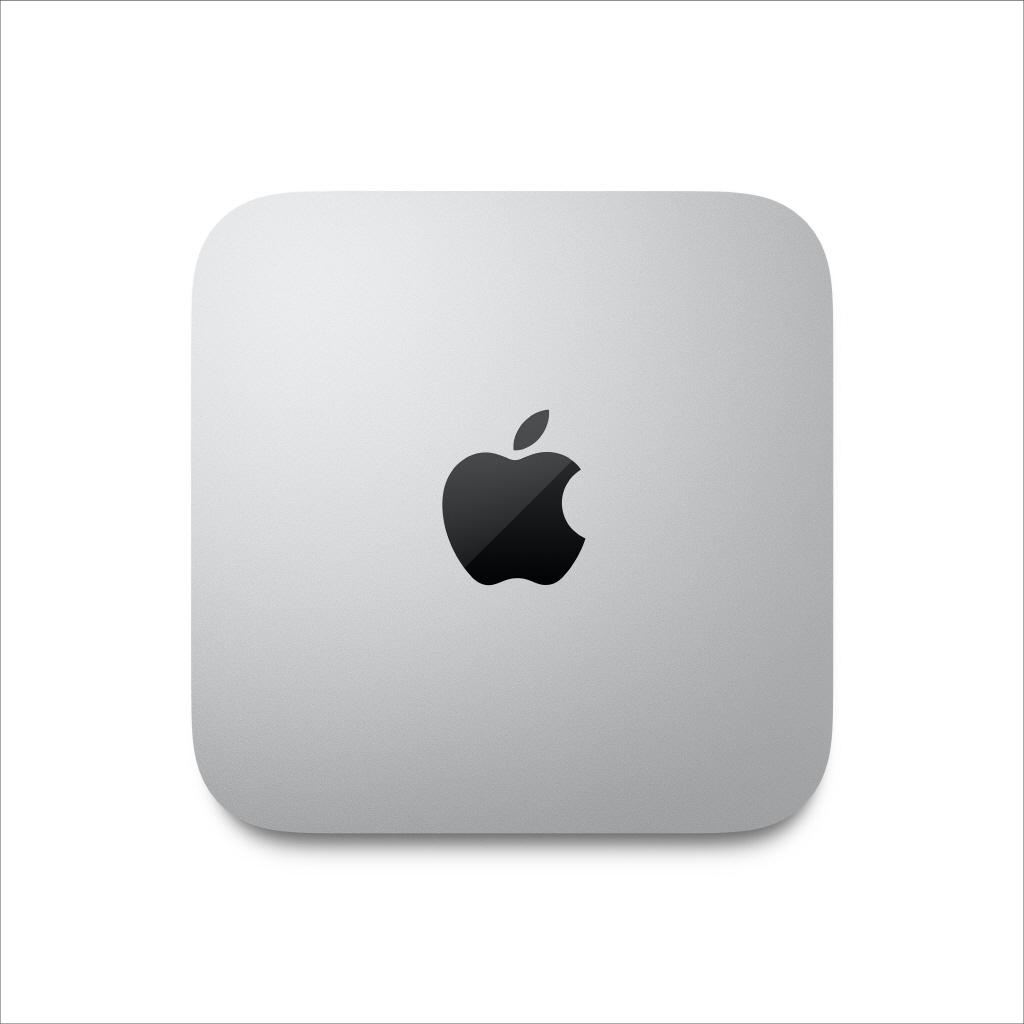 2020 Mac mini 8C CPU/8C GPU/8GB/512GB MGNT3KH/A