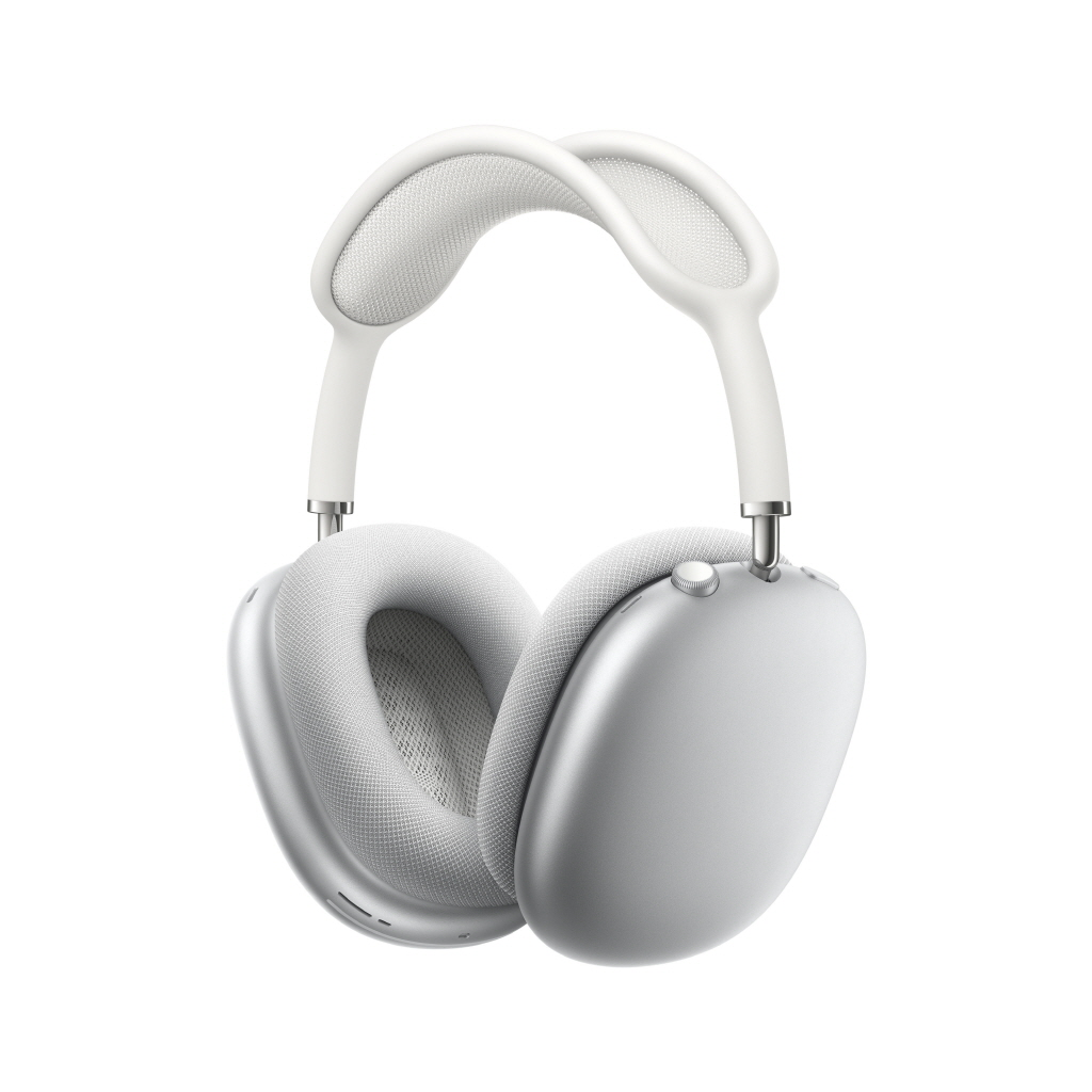 AirPods Max 실버 MGYJ3KH/A
