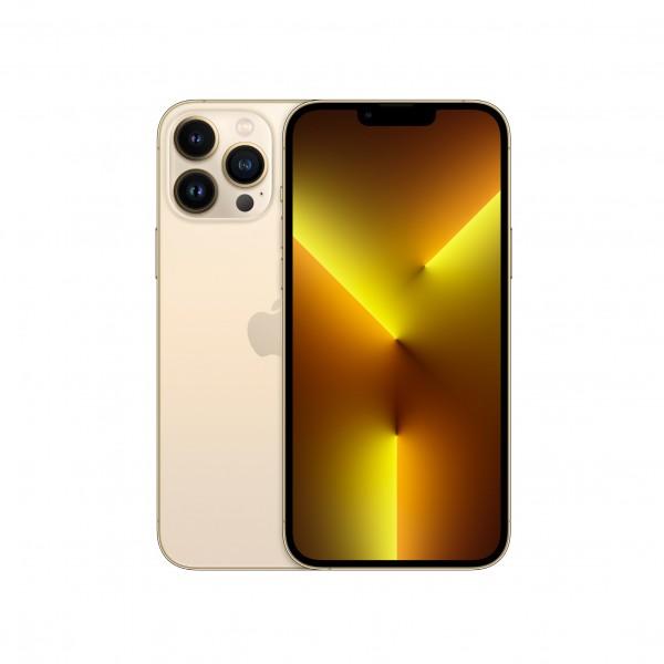 iPhone 13 Pro Max 128GB 골드 MLL83KH/A