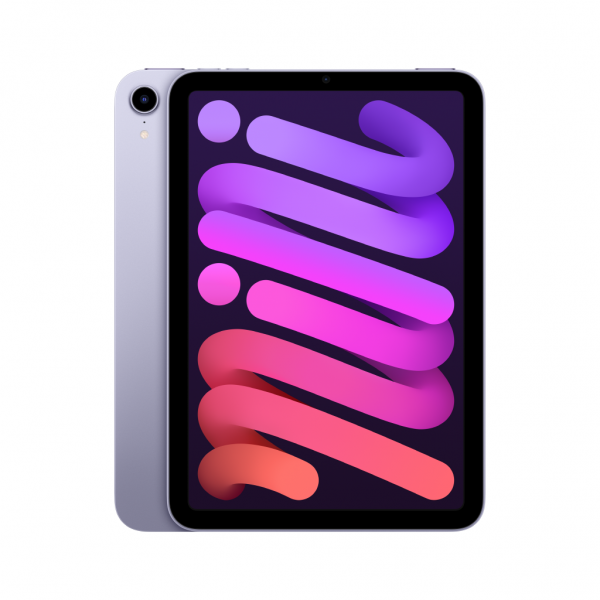 iPad mini 6세대 Wi-Fi 256GB 퍼플 MK7X3KH/A