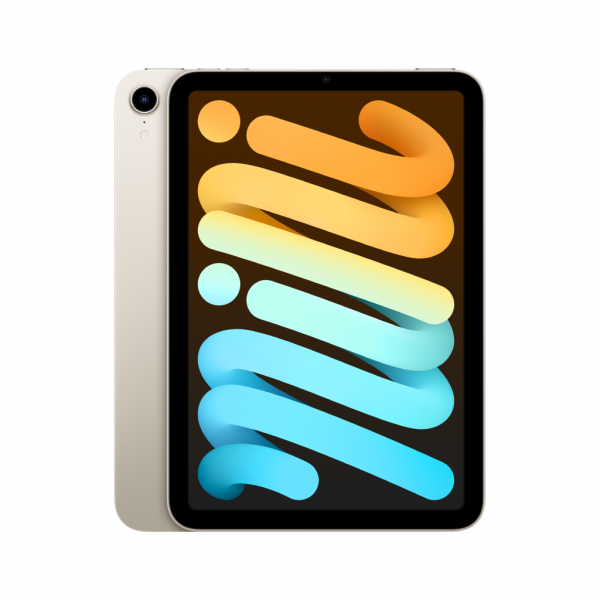 iPad mini 6세대 Wi-Fi 256GB 스타라이트 MK7V3KH/A