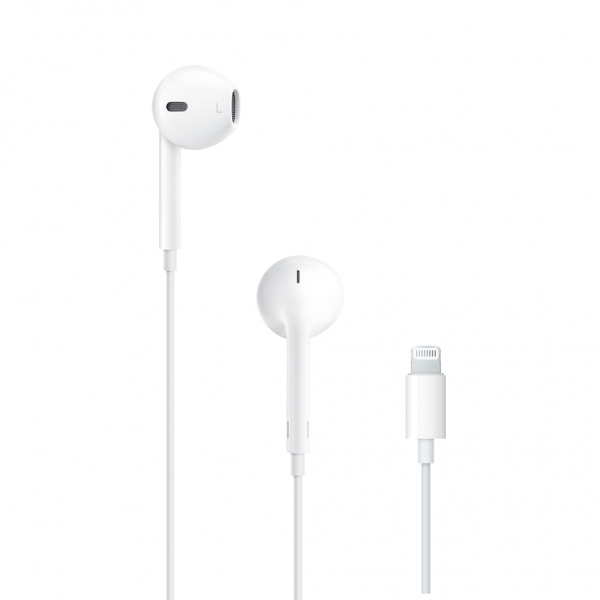 EarPods with Lightning Connetor MMTN2ZP/A