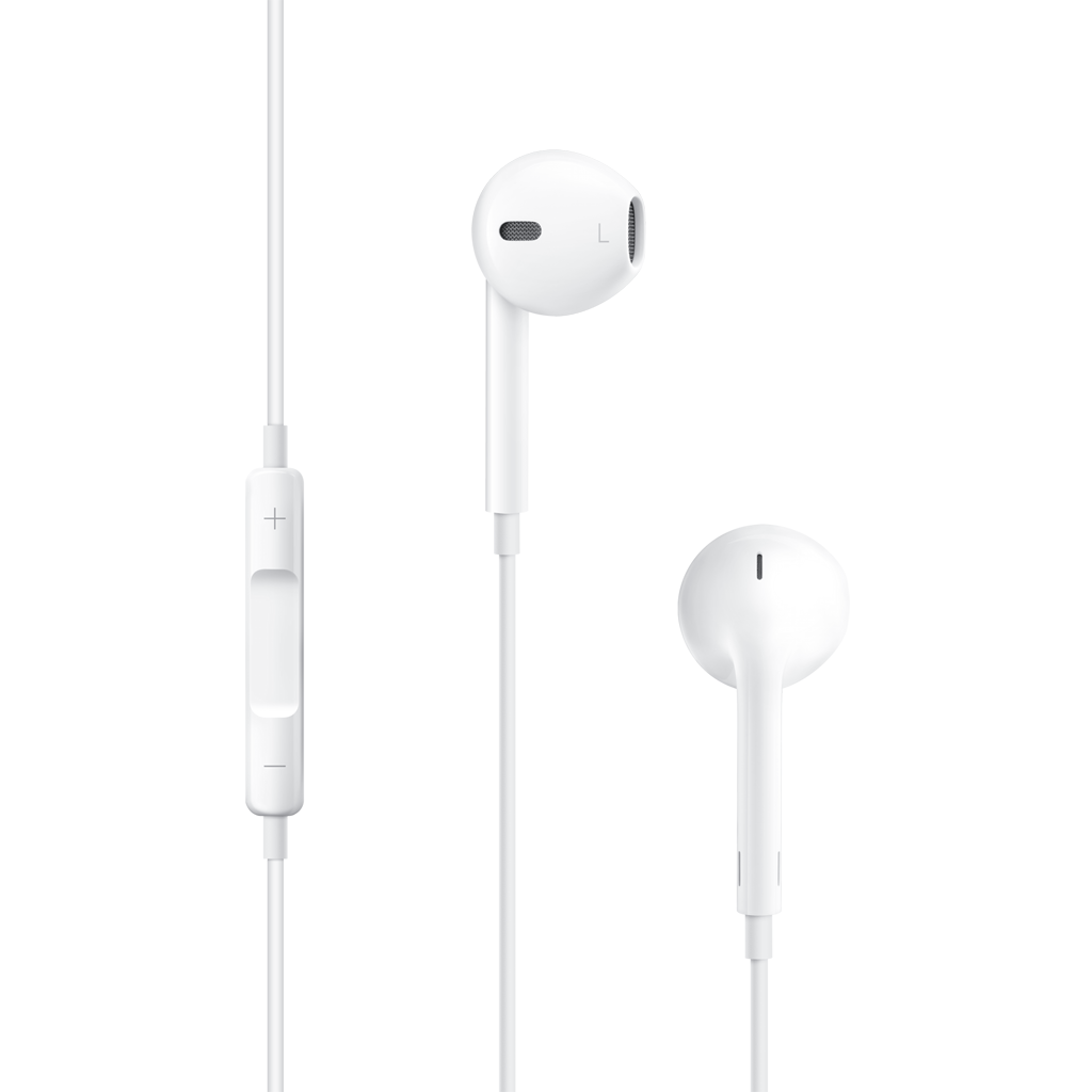 EarPods with 3.5mm Headphone Plug MNHF2FE/A