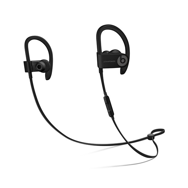 Powerbeats3 Wireless 이어폰 블랙 ML8V2ZP/A
