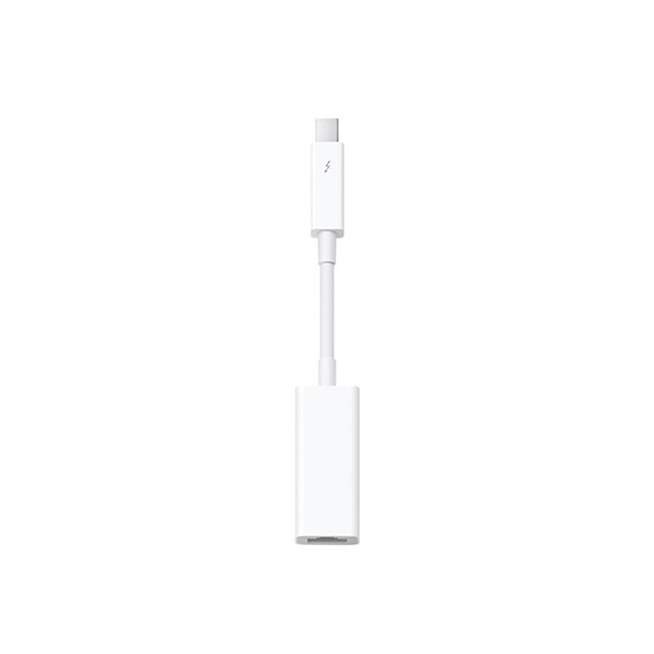 Thunderbolt to Gigabit Ehternet Adapter MD463FE/A