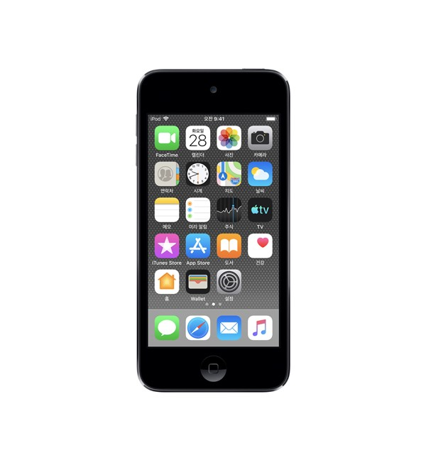 iPod Touch 32GB Space Gray MVHW2KH/A